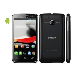 Alcatel Evolve One Touch 5020T (Black)