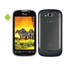 HTC MyTouch 4G (Black Or White)