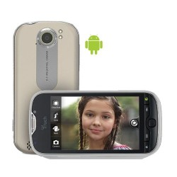 HTC MyTouch 4G Slide (Black Or Beige)