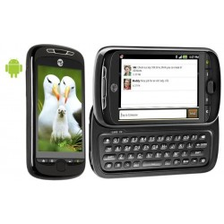 HTC MyTouch 3G Slide (Black)