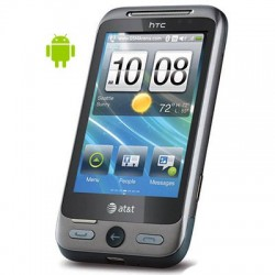 HTC Freestyle (Gray)