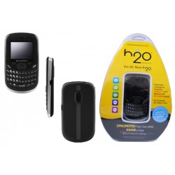 H2O Alcatel OT-355 (Gray)