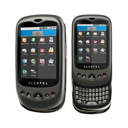 Alcatel One Touch Tribe OT-981a (Black)