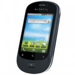 Alcatel OT905 (Black)