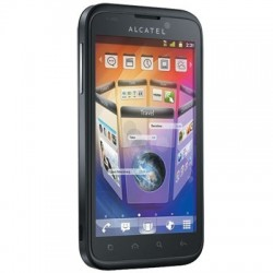 Alcatel One Touch Ultra 995 (Black)