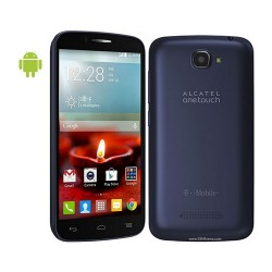 Alcatel Fierce 2 One Touch 7040T (Blue)