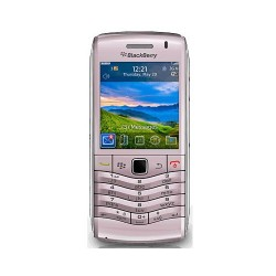 Blackberry Pearl 3G 9100 (Pink)