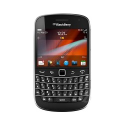 Blackberry Bold Touch 9900 (Black)