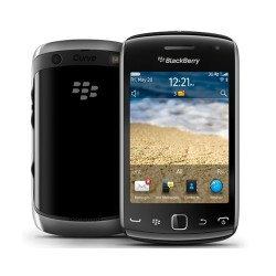 Blackberry Curve 9380 (Black)
