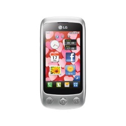 LG Cookie Plus GS500 (Gray)